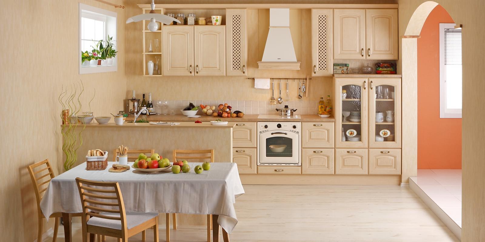 Küchen Dialog - Klassische Küchen
