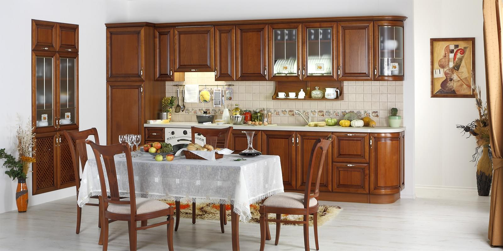 Küchen Dialog - Florenza