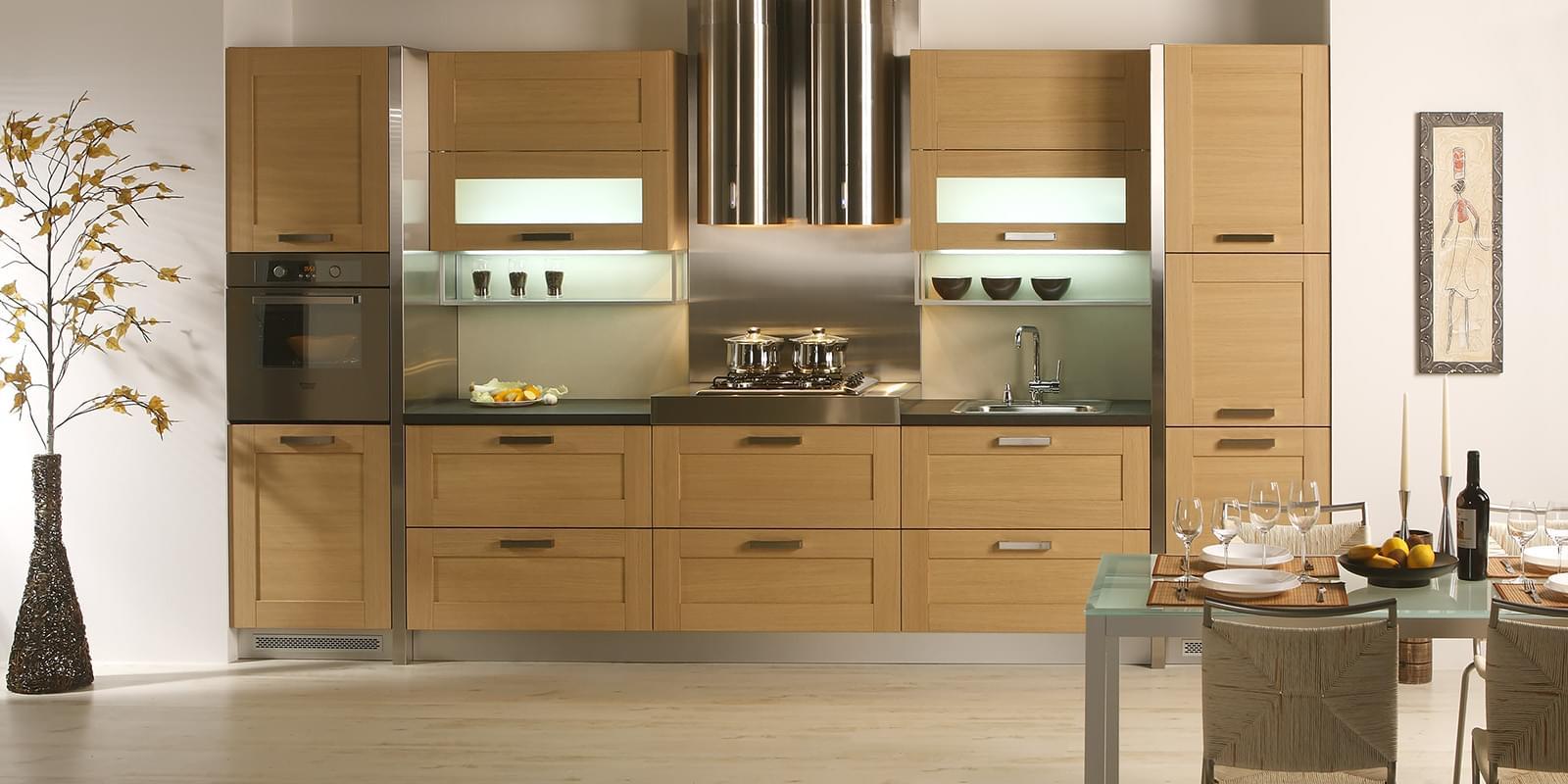 Küchen Dialog - Moderne Klassik Küchen | {Küche modell 21}