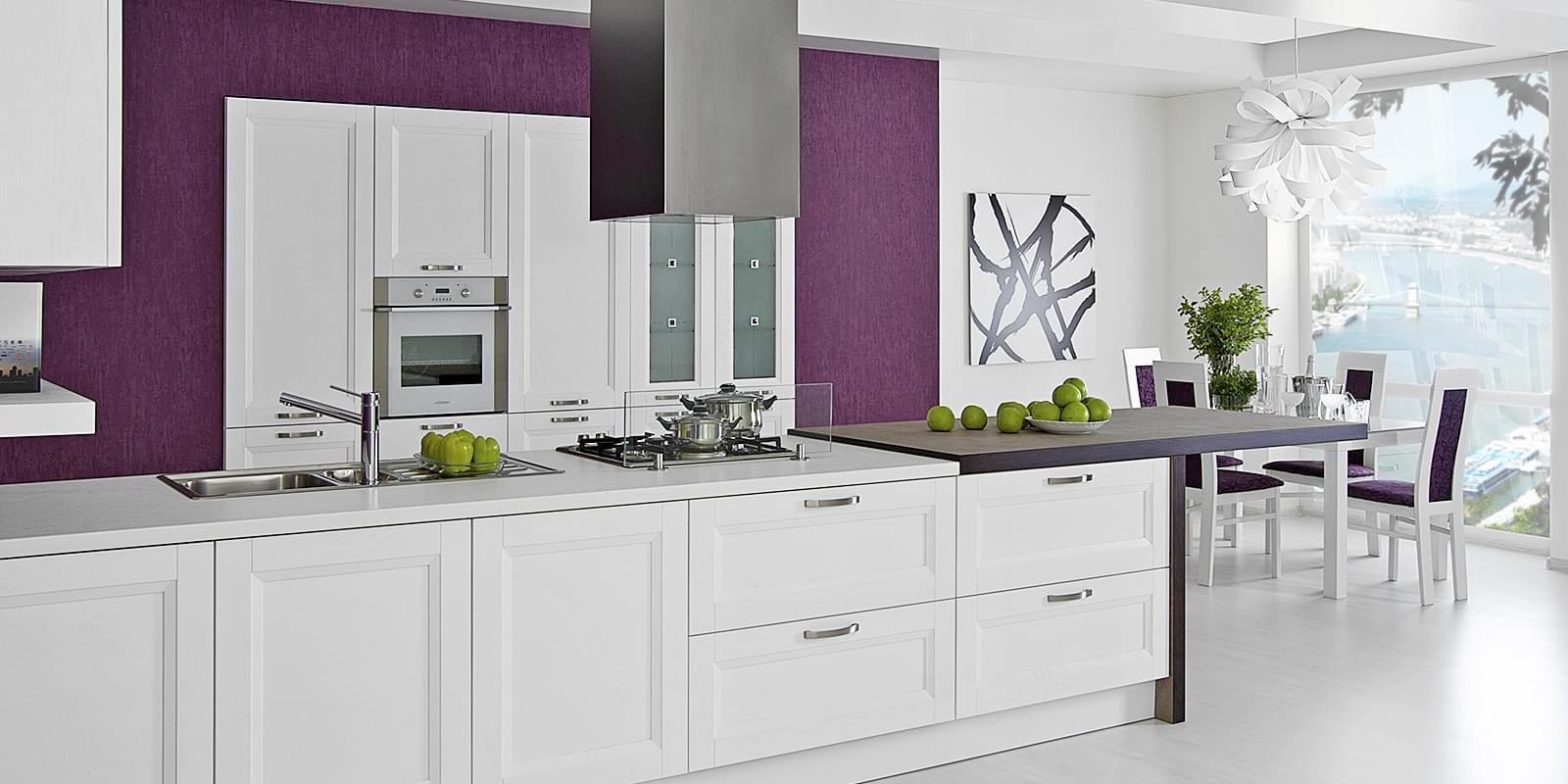 Küchen Dialog - Rafaella