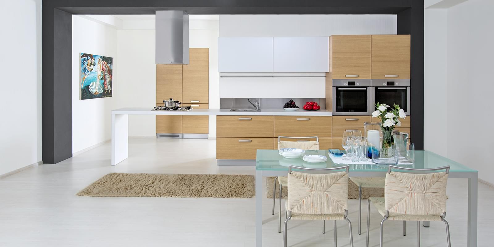 Küchen Dialog - Ernesta