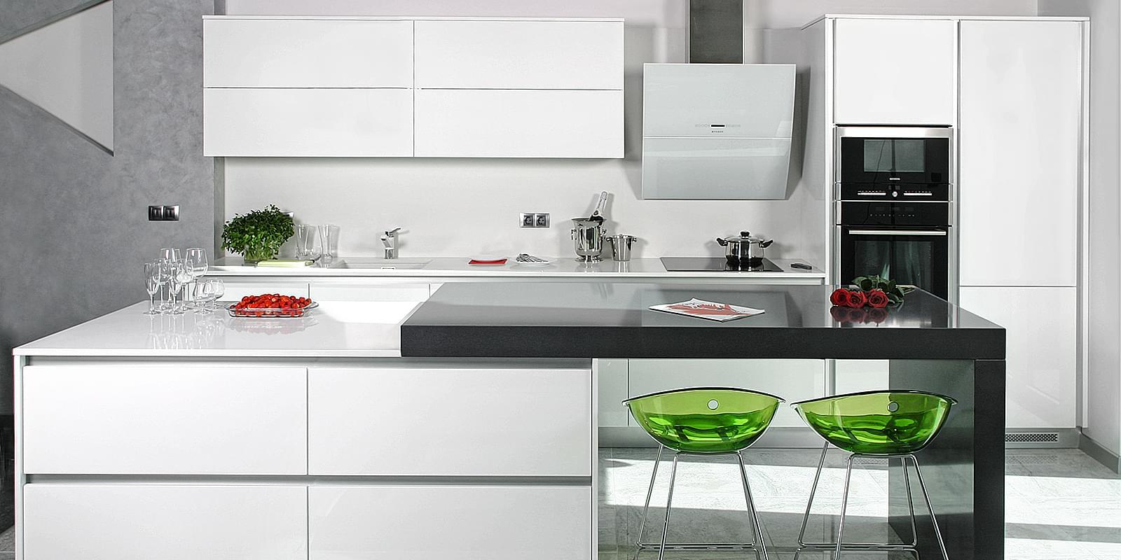 Küchen Dialog - Liviana