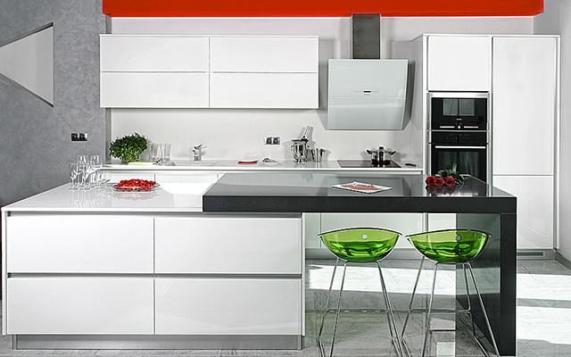k chen dialog arbeitsplatten und paneele. Black Bedroom Furniture Sets. Home Design Ideas